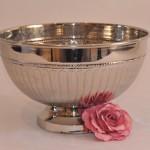 27cm Silver Bowl