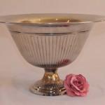 34cm Silver Bowl